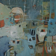 Kate Gorman: High Tide image