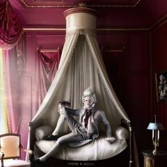 """Alexia Sinclair: """"The Royal Dozen: Marquis de Sade (1740-1814)"""" image"""