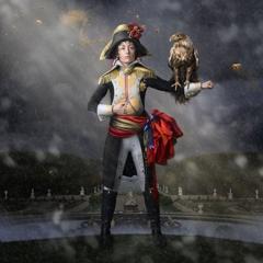 """Alexia Sinclair:""""The Royal Dozen: Napolean - Emperor of the French (1769-1821)"""" image"""
