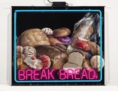 """""""Break Bread....Gluten Is Not Free"""" image"""