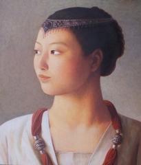 Xue Mo: Peace image