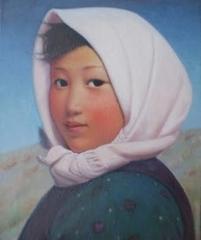 Xue Mo: Untitled image