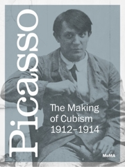 Picasso: The Making of Cubism 1912-1914 image