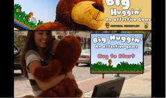 Big Huggin'  image