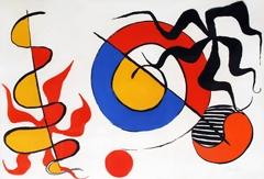 Alexander Calder - Untitled II image