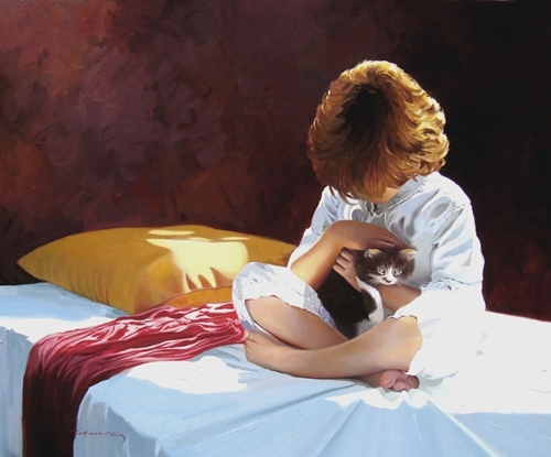 Tenderness image