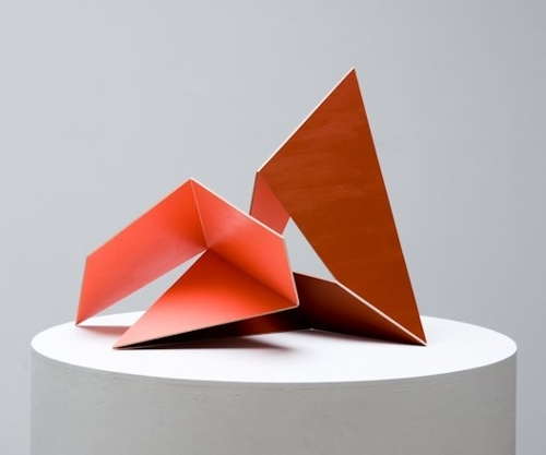 Gemma Smith: Adaptable (dark Peach/red Oxide)  image
