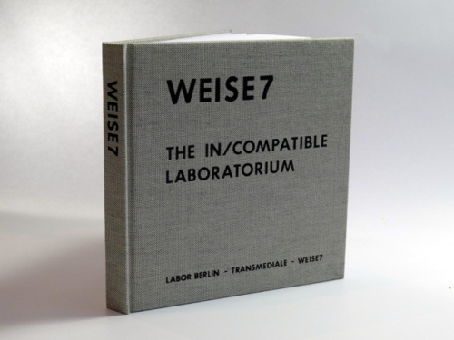 Weise7 Incompatible Archive image