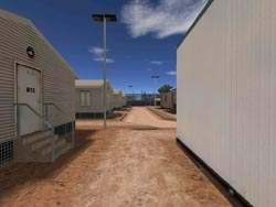 Escape From Woomera image