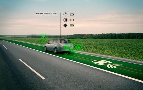 Smart Highway image