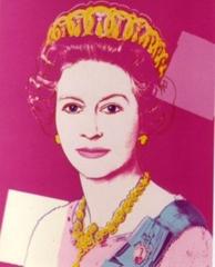 Queen Elizabeth II of the United Kingdom (II.336A)  image