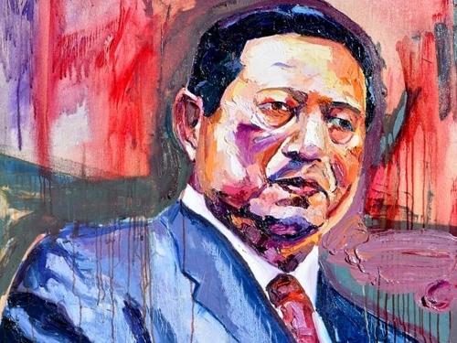 Susilo Bambang Yudhoyono image