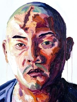 Portrait of Andrew Chan image