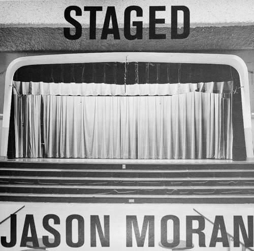 JASON MORAN STAGED image