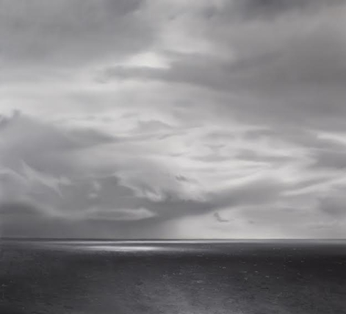 Weather System (Tasman Sea) no.18  image