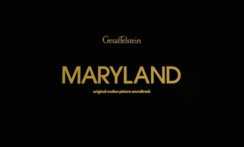 Gesaffelstein Soundtracks Modern Cult Thriller Maryland For Double Vinyl Release image