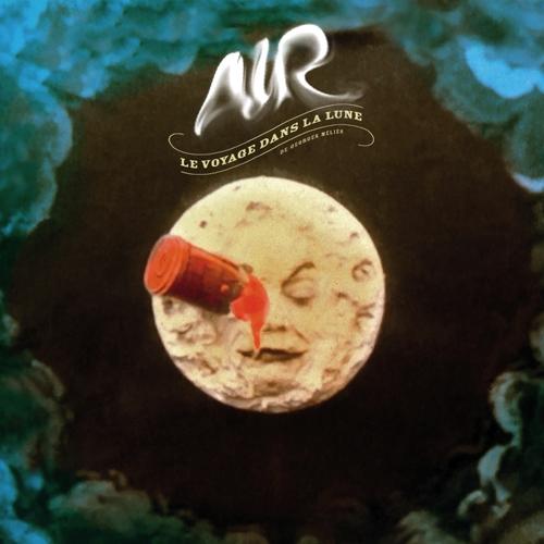 AIR 'Le Voyage Dans La Lune' image