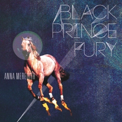Anna Meredith Black Prince Fury EP image