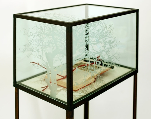 Musee Imaginaire Installation 2010 image