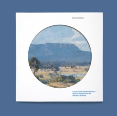 Land of the Golden Fleece—Arthur Streeton in the Western District catalogue