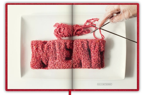 The In Vitro Meat Cookbook  image