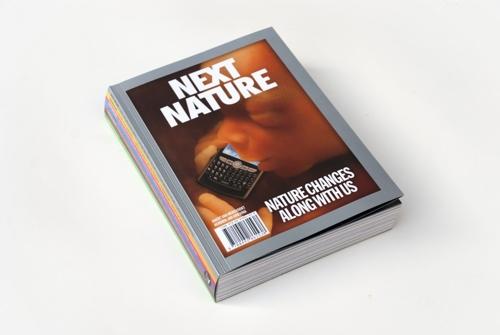 Next Nature Book  image