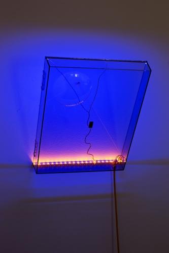 LED Circuit Composition  image