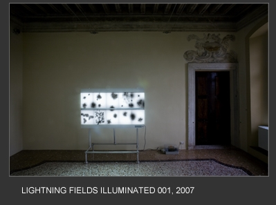 Lightning Fields Illuminated 001 image