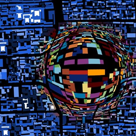 Blinking City Video  image