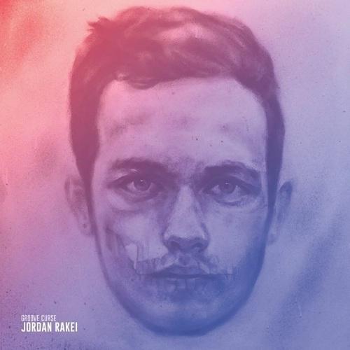 Album cover painted by Benjamin Reeve for Brisbane artist Jordan Rakei image