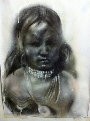 Hopi Girl image