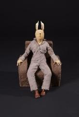 Linde Ivimey: Vovo (bunny)  image