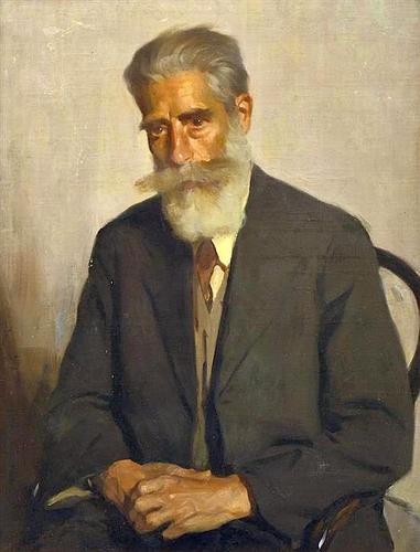 Portrait of a Gentleman image