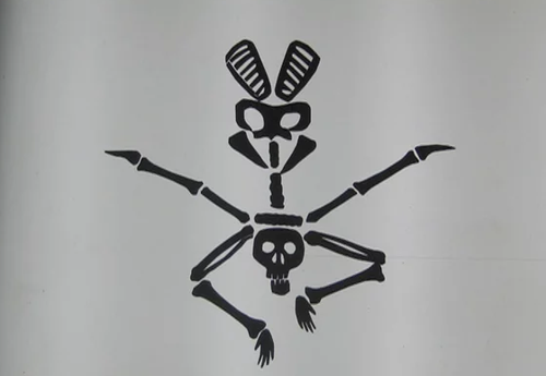Squeakybones image