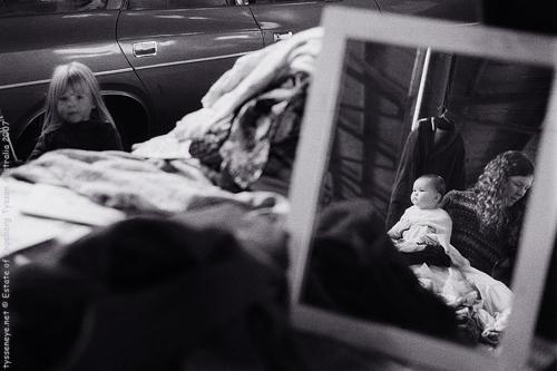 Prahan Market, 1975 image