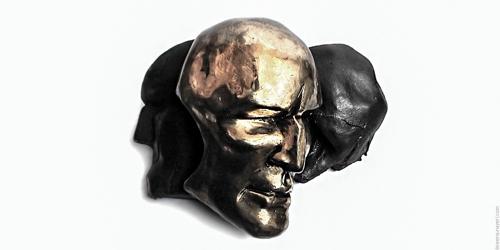 Face Sculpture image