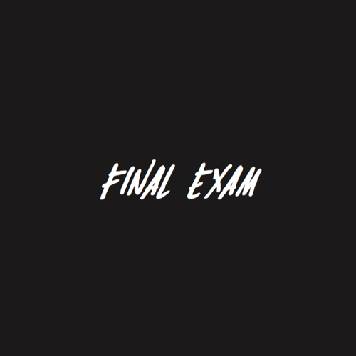 Kelela, Elysia Crampton And Adrian Piper Final Exam image