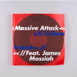 Massive Attack Dear Friend (Feat James Massiah) image