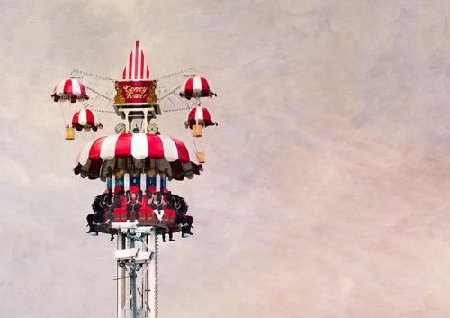 Fancy Tower II image