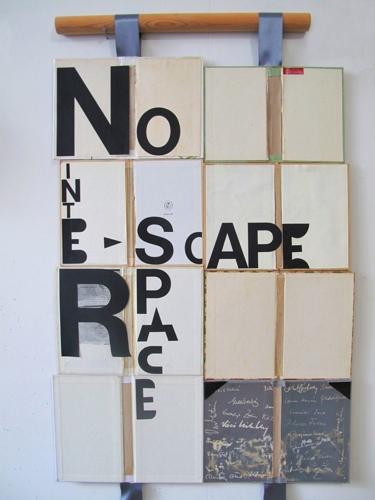 No E-scape – Interspace image