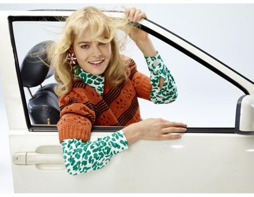 Jess Gold (Car Door) image
