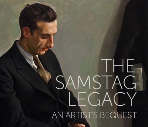 The Samstag Legacy: An Artist's Bequest image