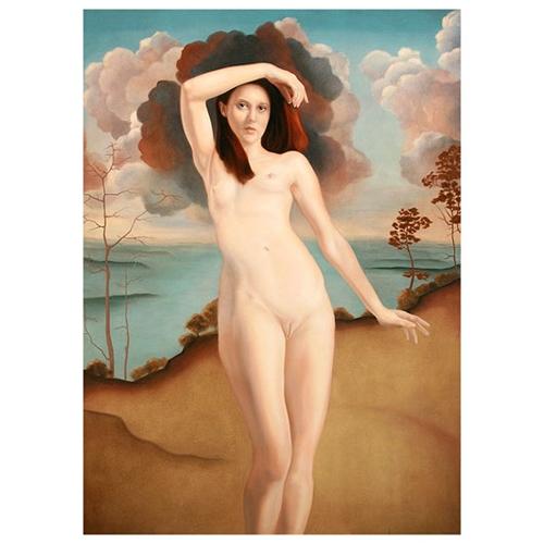 Portrait of a Lady image