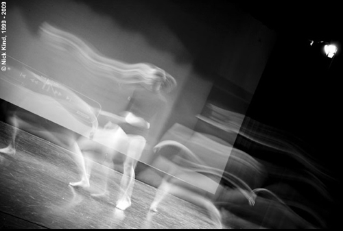 For Dancers image