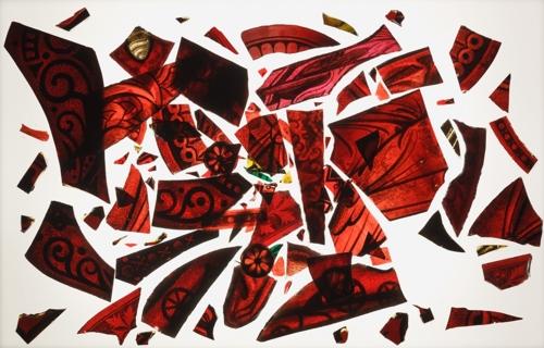 Untitled (Violence) image