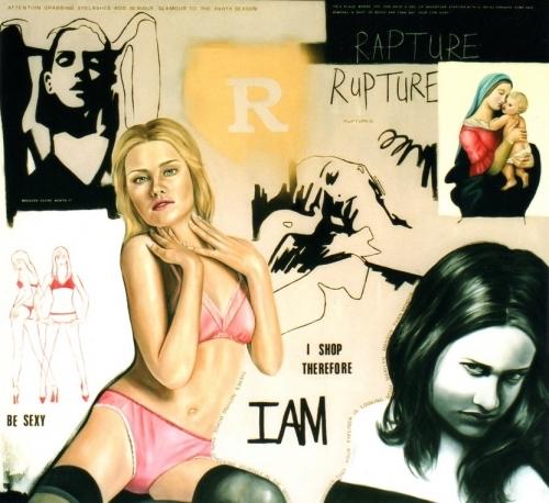 Rapture image