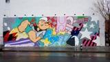 Houston / Bowery Wall  image
