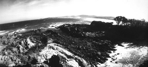Rocky far south coast image