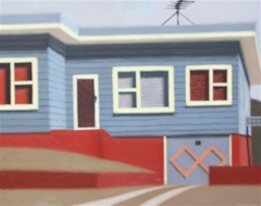 Apollo Bay Weatherboard   image