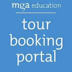 Tour Booking Portal image